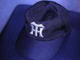 阪神タイガースの帽子