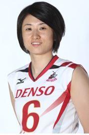 鈴木裕子選手