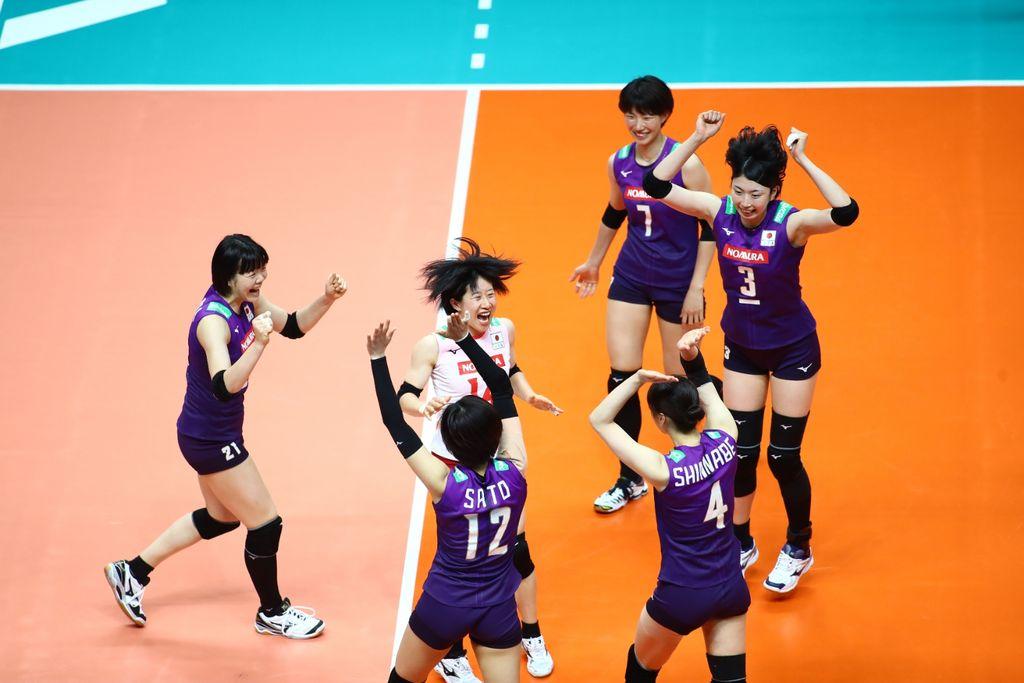 Japanscelebrationofset