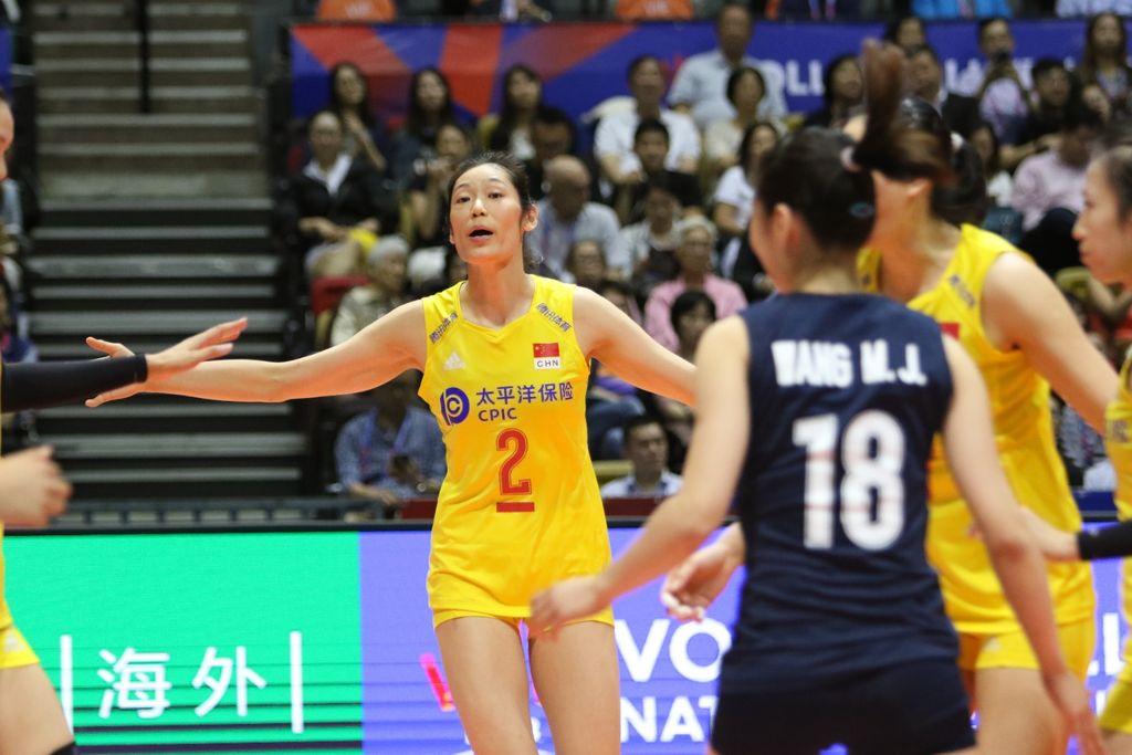 CaptainZhuTingfromteamChina