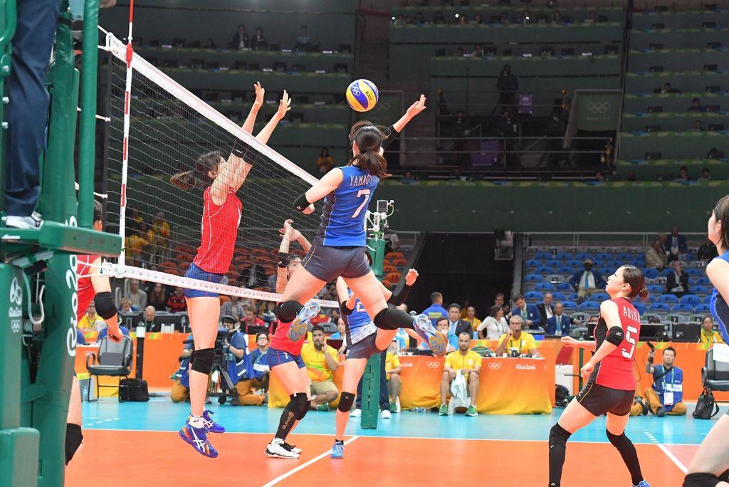 国際大会2018 世界選手権とは何か?① : 全日本女子バレーボールの今日 ...