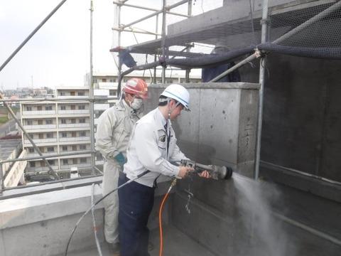 2018-04-02 超高圧洗浄体験0031