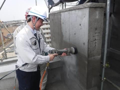 2018-04-02 超高圧洗浄体験0041