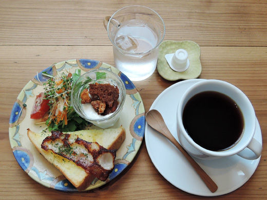 ツリーカフェ(岐阜市)