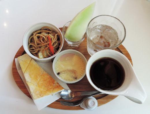 ちゃ茶(大垣市)