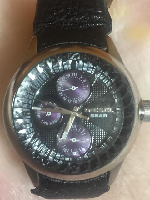 【うp】腕時計に詳しい人!この時計は良いやつなんか?