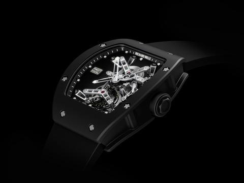 腕時計買ったから評価してクレメンス