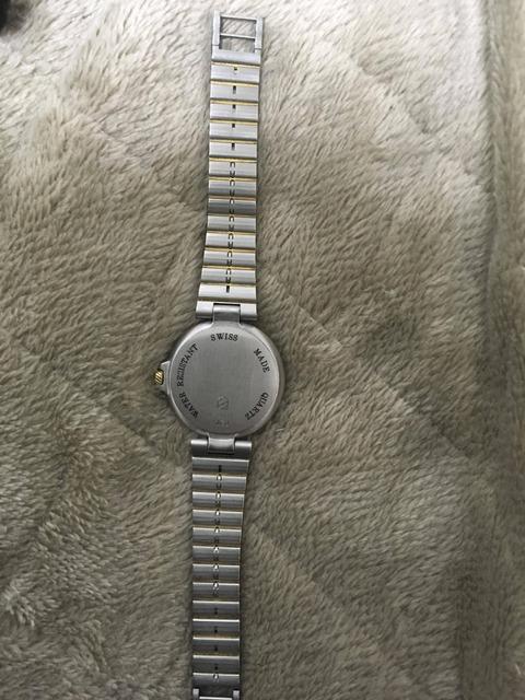 【うp】爺ちゃんが腕時計くれたんだけど詳しい人価値を教えて