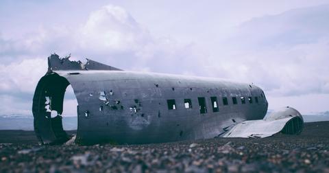 飛行機事故
