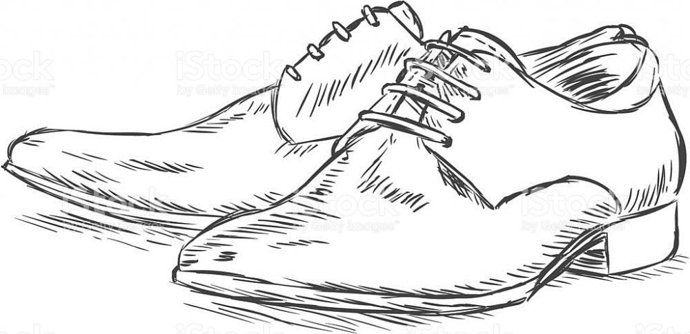 【画像】クツ磨キストのワイ、とうとうクツを鏡ばりに磨くことに成功する