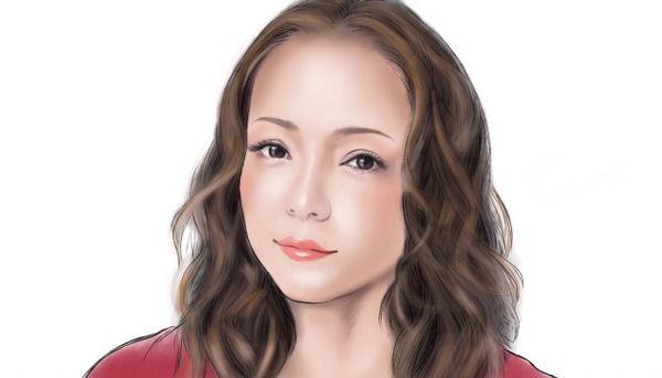 【速報】引退目前、ラストライブを控えた安室奈美恵さん、とんでもない場所に出没!!!!!