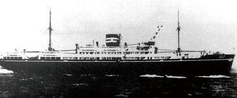 """""""浮島丸の沈没事故""""を韓国が『公式情報を改竄して』陰謀論に仕立てた模様。物理的に不可能な主張に日本側唖然"""