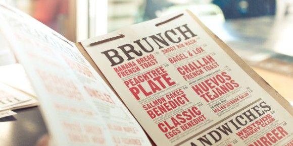 レストランやカフェが注文後にメニュー下げるホントの理由wwwww