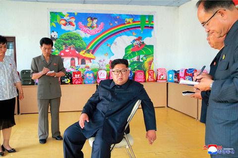 北朝鮮ダムの絶望的顛末に『金正恩が人目を憚らず発狂する』惨事が発生。日本統治より長い期間でも完成せず