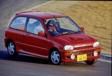歴代最強の軽自動車とは? 1位 ヴィヴィオ 2位 初代コペン 3位 アルトワークス