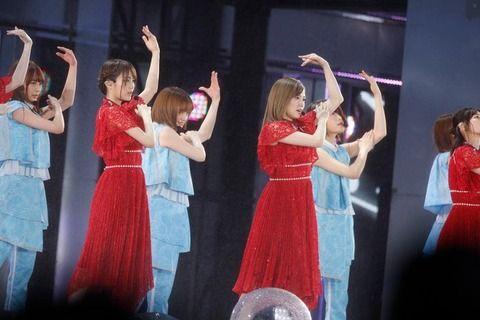 【疑問】乃木坂の中で踊りや歌唱力が良くて何の意味があるんだろうな?