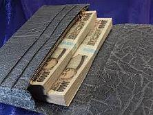 俺「おっレジJKじゃん」 JK「1200円になります」 俺「財布の180万を見えるように渡す」