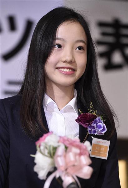 浅田真央には色気を感じないのに、中学生の本田真凜ちゃんに色気を感じるのはなぜか