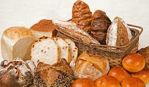 「パン」メインの人 頭が重い、肩こり、疲れがとれない、集中できない。メタボ、糖尿病