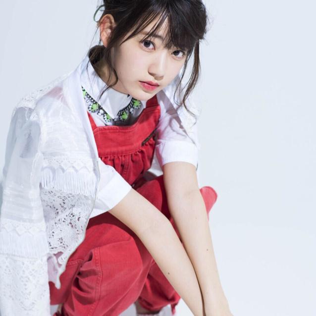 【画像あり】宮脇咲良の新しいアー写が可愛すぎる件wwwwwwwwwwww