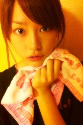【悲報】桐谷美玲、すっぴんは不細工だった