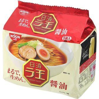 【画像】ラ王袋麺をラーメン二郎風にアレンジするレシピ美味すぎワロタwwwww