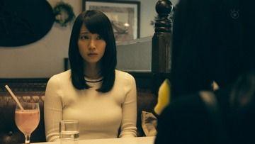 【悲報】吉岡里帆ちゃんのバストが垂れすぎだと話題に【画像あり】