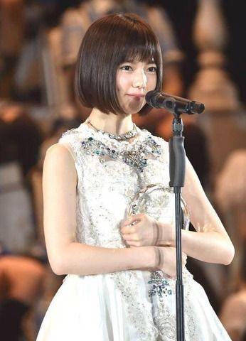 元AKB48島崎遥香が病気に苦しむ人達にメッセージ