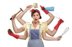 「専業主婦は家事を1人でするのが当然でしょ」 手伝いを拒否する夫に批判殺到