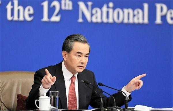 【ファーw】中国外相「アメリカがいじめるの!!!」←これwwwwwwwwwwwwwwwwww