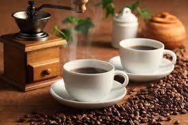 まさに薬 コーヒー 1日6杯までは健康への好影響期待できる