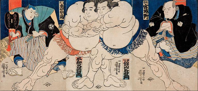 【画像】日本一かわいい相撲少女、ガチのマジで可愛かった