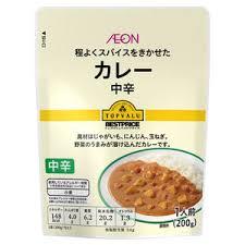 コスパ最強のレトルトカレーってイオンで売ってる48円のレトルトカレーだろ?