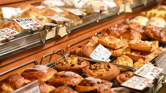 街のパン屋「ふん!350円」コンビニ「同じものが150円」