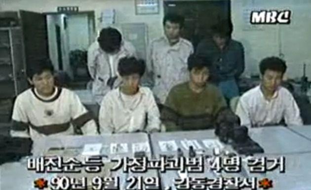 【鬼畜】未成年に対し死刑判決を与えた判事がネットで注目を浴びる