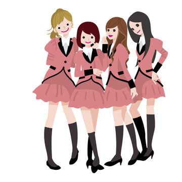 トップアイドルグループの新御三家と若手トップ女優が共演した結果wwwwwwww