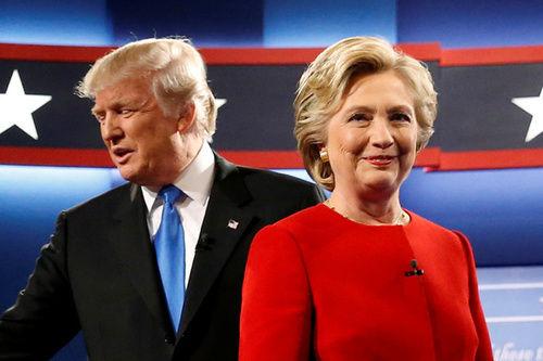 トランプアンチって「こいつ当選したら世界が終わる」とか、ふわふわ知識の奴ばっかやん ちゃんと説明してみろや
