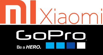 中国・Xiaomi、GoProを買収か