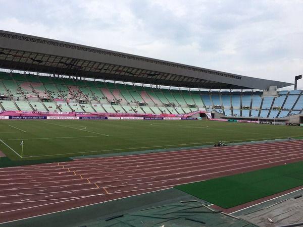【 画像 】「セレッソ×セビージャ」KO1時間前のスタジアムの様子・・・