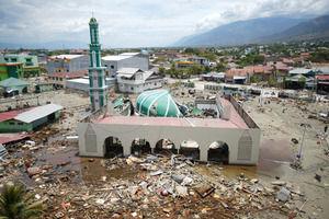 【地震】インドネシアさん、「日本のみ」に絞って復興支援を要請wwwwwwwwwwwwwwwwwwww