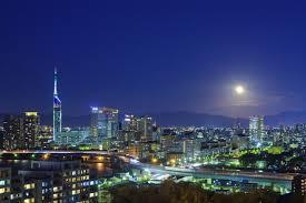 福岡市 住みやすい 96%