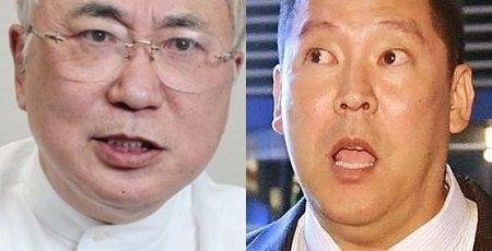 【速報】高須院長とN国・立花党首、ついに対面へ!!!→ その内容がwwwww