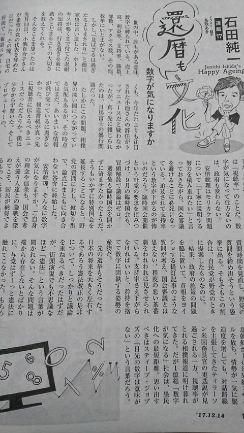 「報ステ」の隠蔽報道が『石田純一に激しく糾弾される』予想外の展開に。大切なことを報道しようとしない