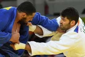 1回戦負けし、相手選手との握手を拒んだエジプト柔道選手に超苛烈な厳罰処分www