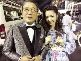 徳光和夫「やりづらい女優は中谷美紀と深田恭子」