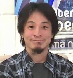 ひろゆき「日本人の99%は小室圭以下。彼は相当優秀です」