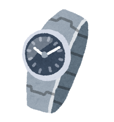 ももクロモデルの腕時計の値段