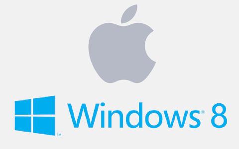 mac win logo