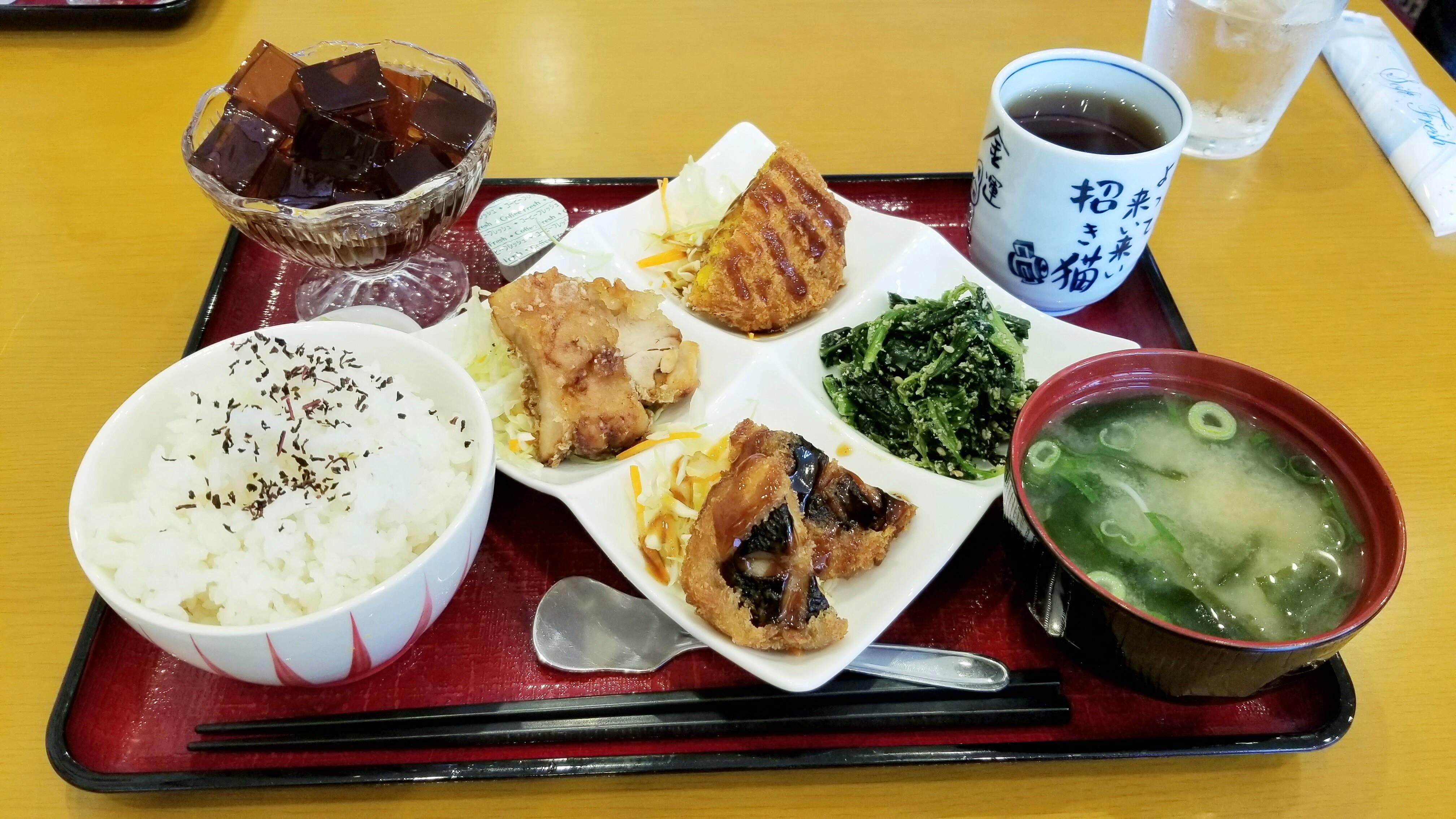 美味しいおすすめ日替わり定食ランチパスポート愛媛昼ご飯人気の本店