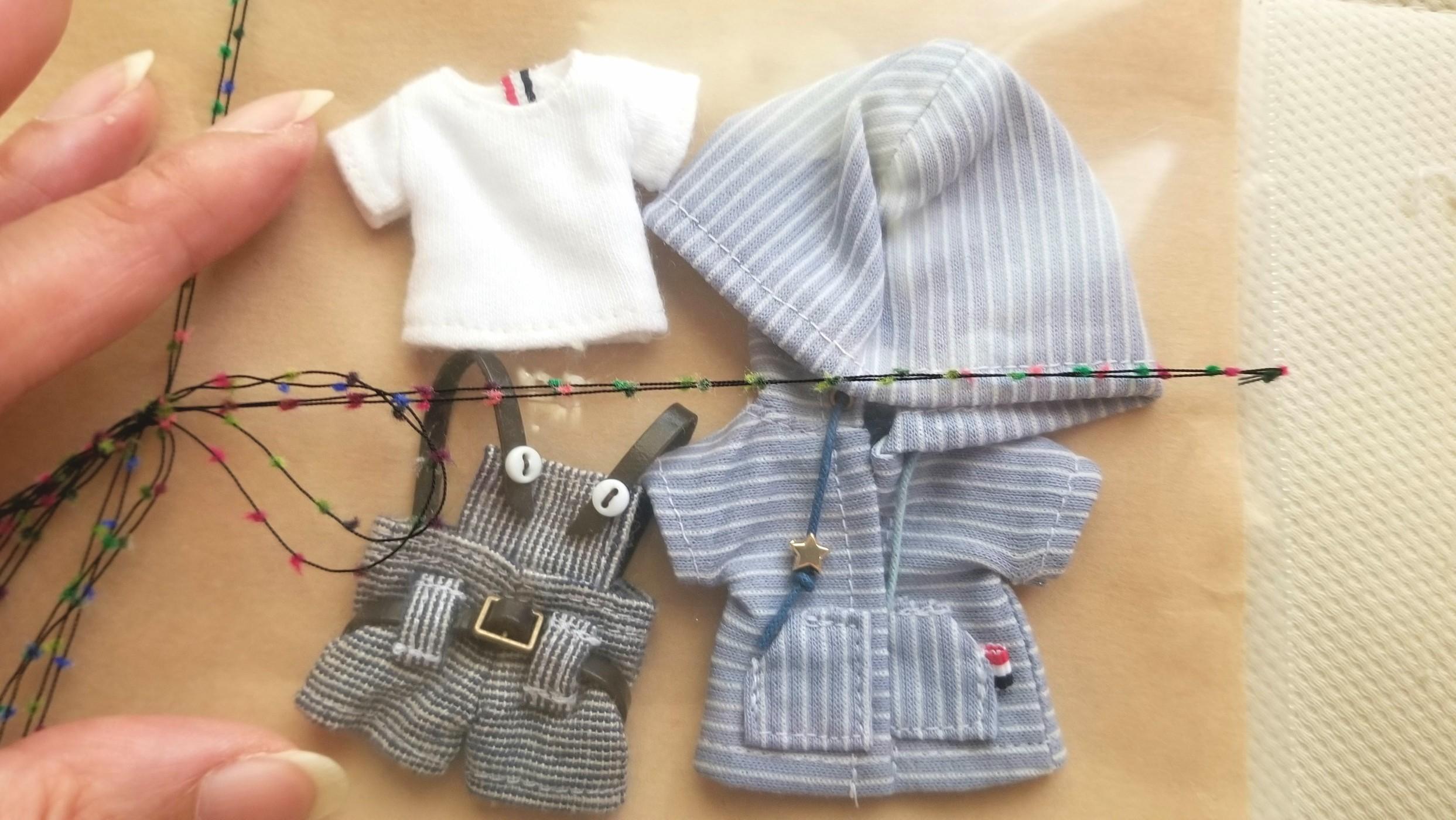 オビツ11,ドール用服,可愛い小物や雑貨,momoさんのハンドメイド